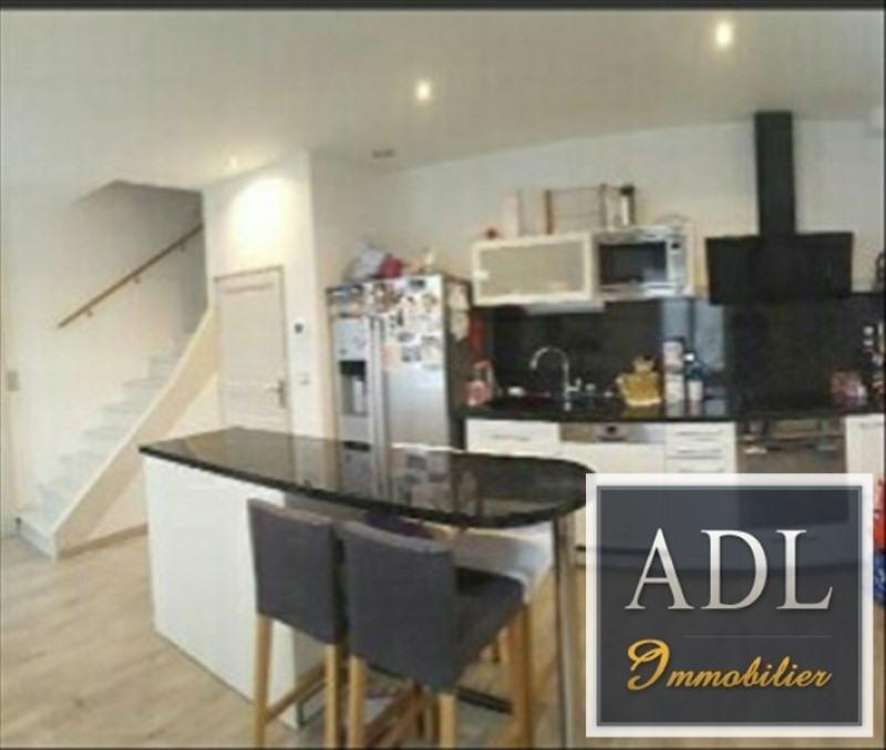 Sale house / villa Asnieres sur oise 325500€ - Picture 3