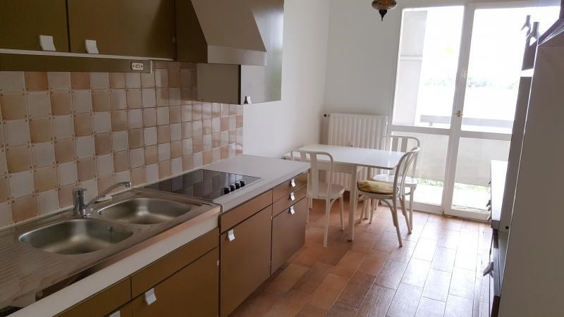 Vente appartement Evry 134 000€ - Photo 3