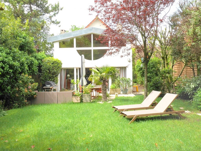 Location maison / villa Rueil-malmaison 3500€ CC - Photo 1