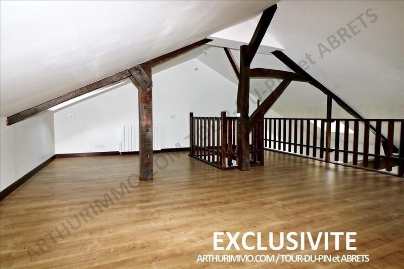 Vente appartement Bourgoin jallieu 132000€ - Photo 6