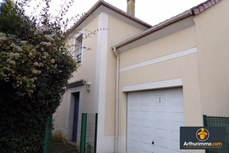 Vente maison / villa Savigny-le-temple 245000€ - Photo 1