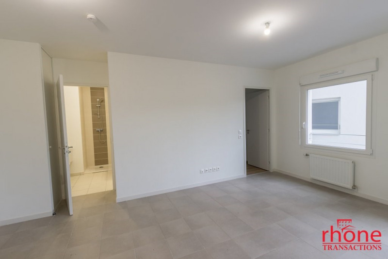 Vente appartement Villeurbanne 170000€ - Photo 5