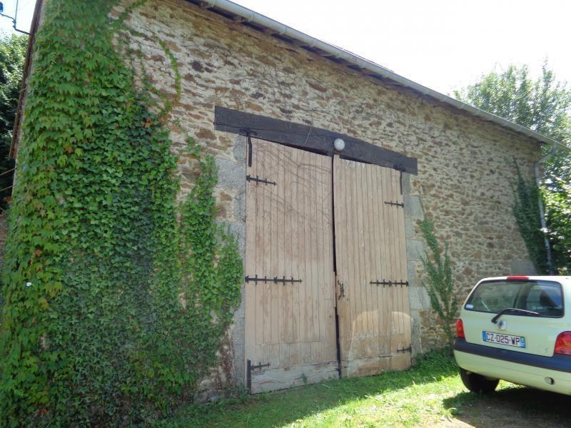 Vente maison / villa Limoges 133000€ - Photo 4