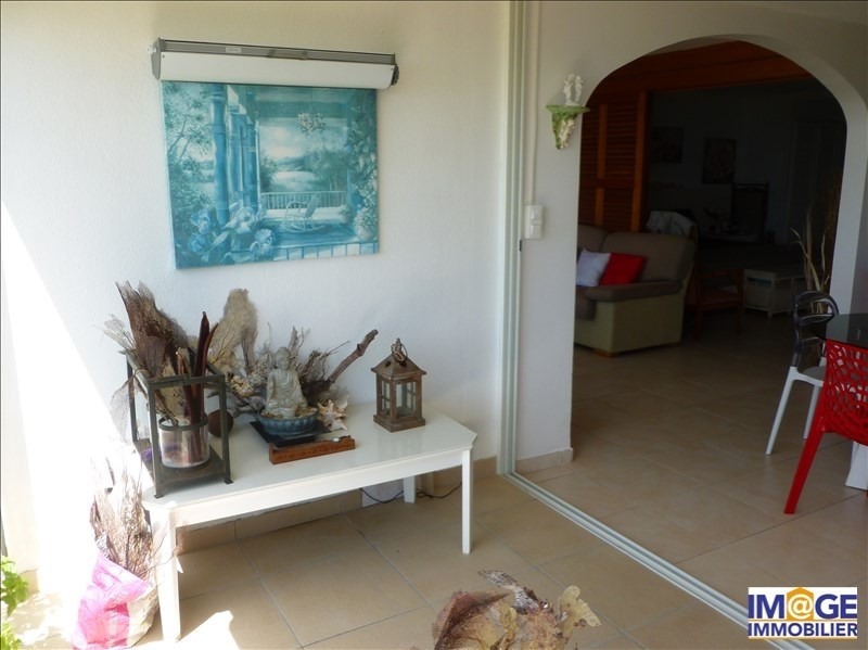 Sale apartment St martin 376 400€ - Picture 3