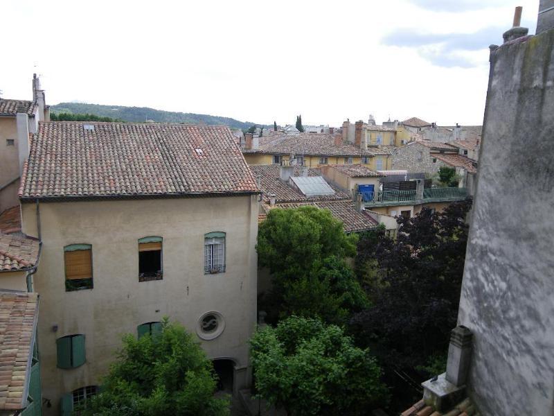 Verhuren  appartement Aix-en-provence 530€ CC - Foto 2