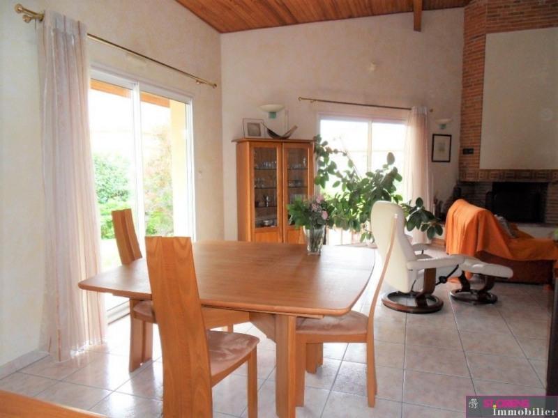 Vente de prestige maison / villa Saint-orens-de-gameville 589000€ - Photo 5