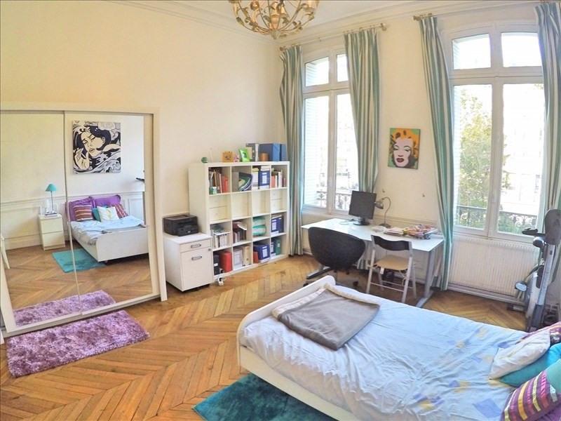 Vente de prestige appartement Paris 11ème 1450000€ - Photo 5