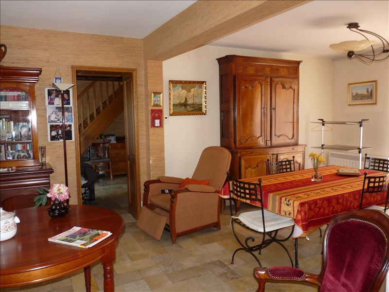 Vente maison / villa Le passage 231 000€ - Photo 2