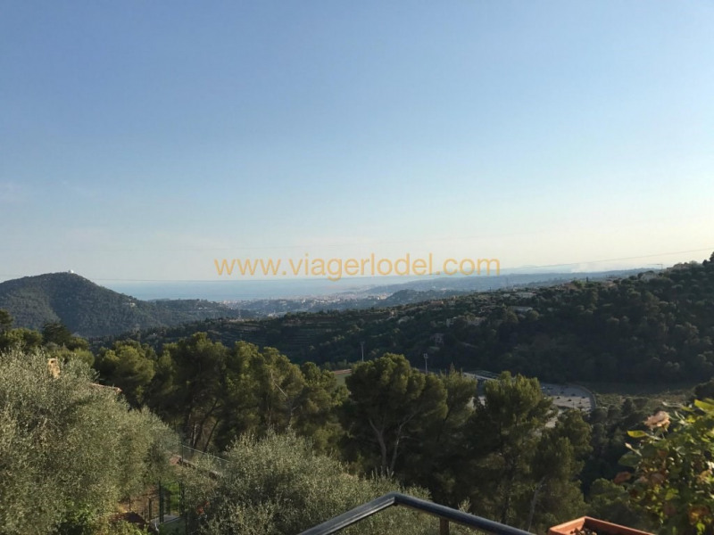 Life annuity house / villa Cantaron 175 000€ - Picture 1