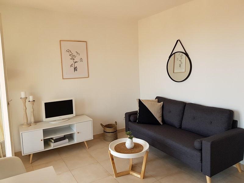 Rental apartment Cavalaire sur mer 700€ CC - Picture 6