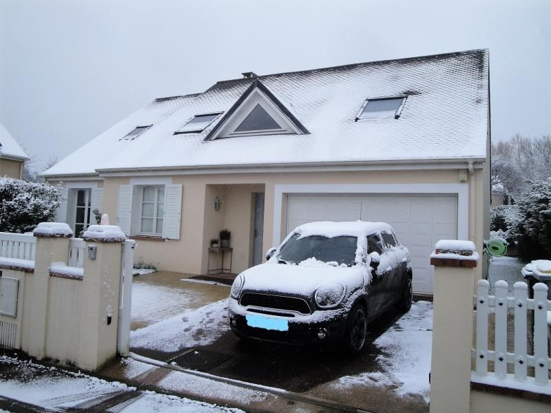 Sale house / villa Groslay 535000€ - Picture 1