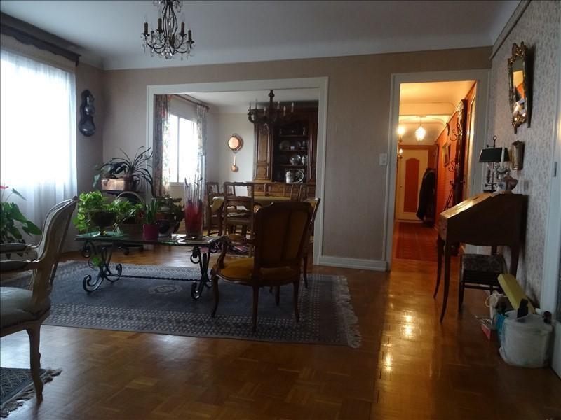 Vente appartement Moulins 128000€ - Photo 1
