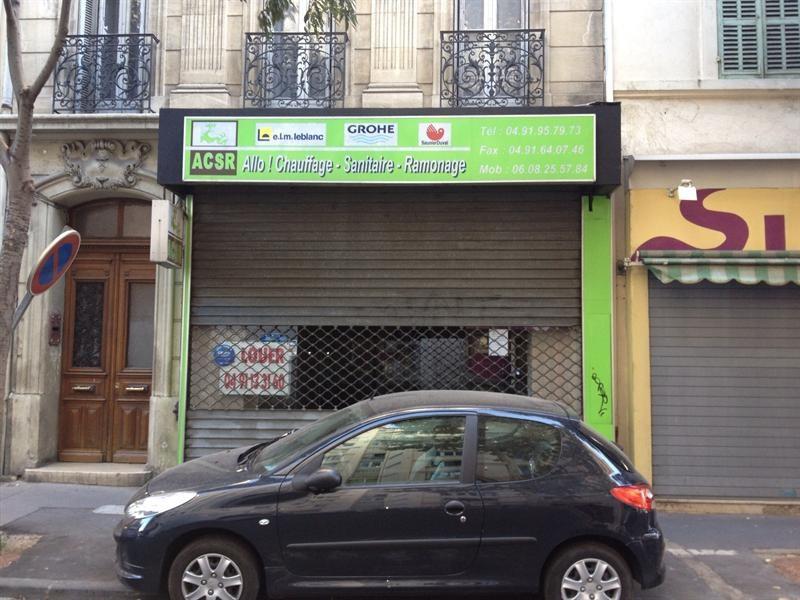 Location Local commercial Marseille 4ème 0