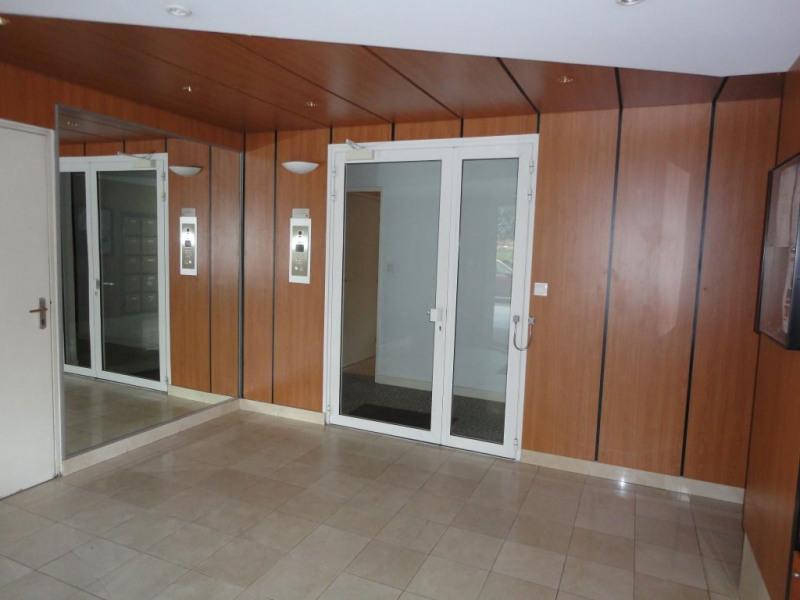 Sale apartment Limoges 82000€ - Picture 1