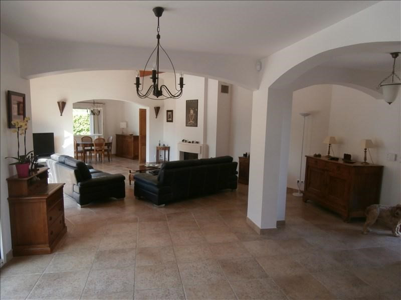 Vente maison / villa Manosque 545 000€ - Photo 3