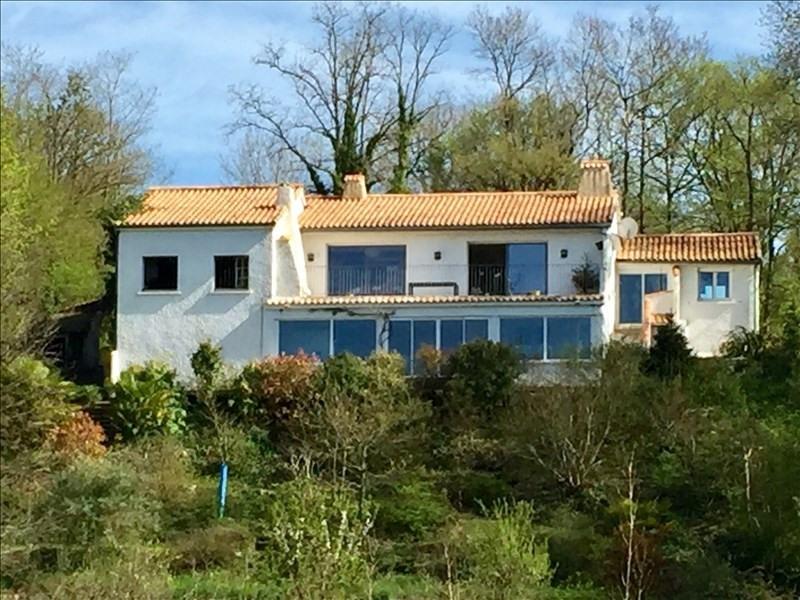 Vente maison / villa Vouille 357000€ - Photo 1