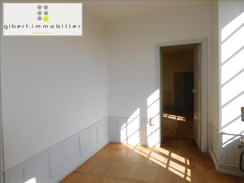 Location appartement Le puy en velay 736,79€ CC - Photo 2