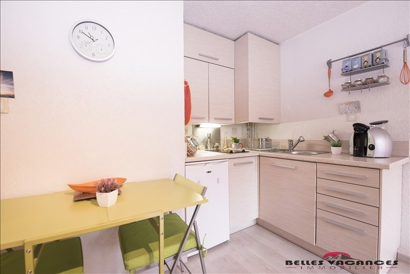 Vente appartement St lary soulan 111000€ - Photo 5