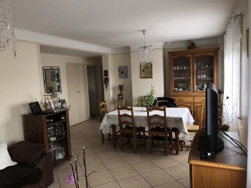 Vente appartement Sartrouville 230000€ - Photo 2