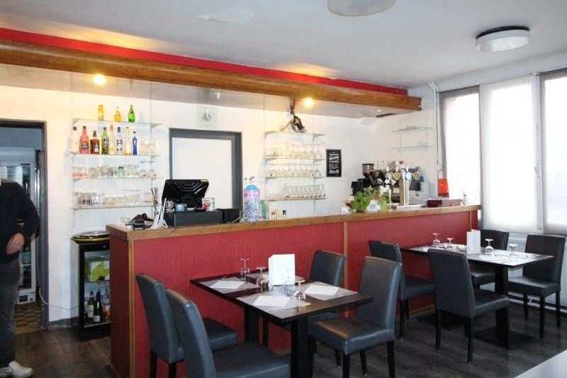 Restaurant brasserie