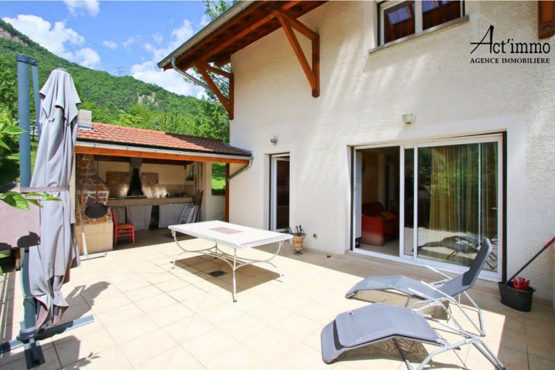 Vente appartement Claix 325000€ - Photo 4