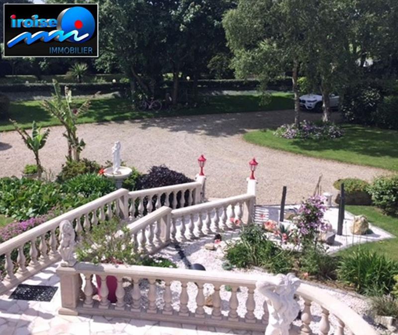 Deluxe sale house / villa Lannilis 373000€ - Picture 6
