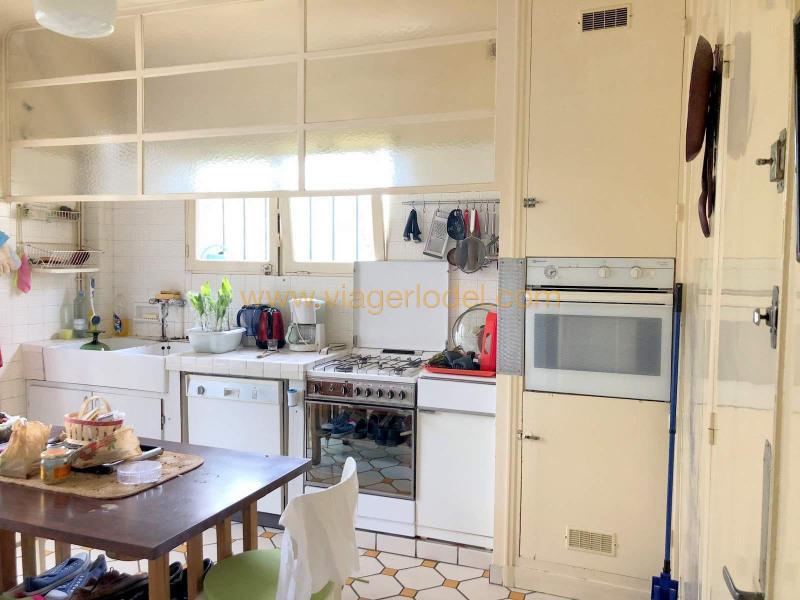 Vitalicio  casa Vetheuil 322500€ - Fotografía 13