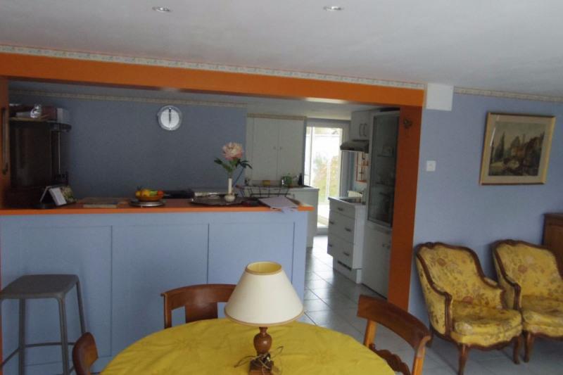 Produit d'investissement maison / villa La rochelle 269000€ - Photo 5