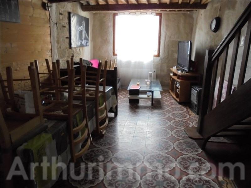 Location appartement Gignac 550€ CC - Photo 1