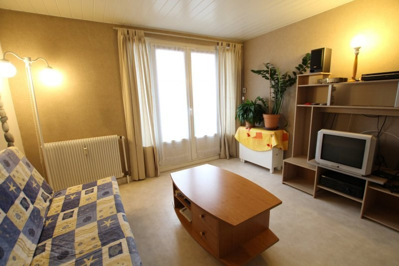 Vente appartement Villefranche-sur-saône 85000€ - Photo 8