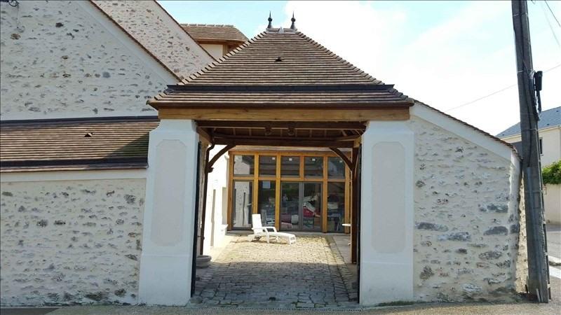 Venta  casa La ville du bois 497000€ - Fotografía 2