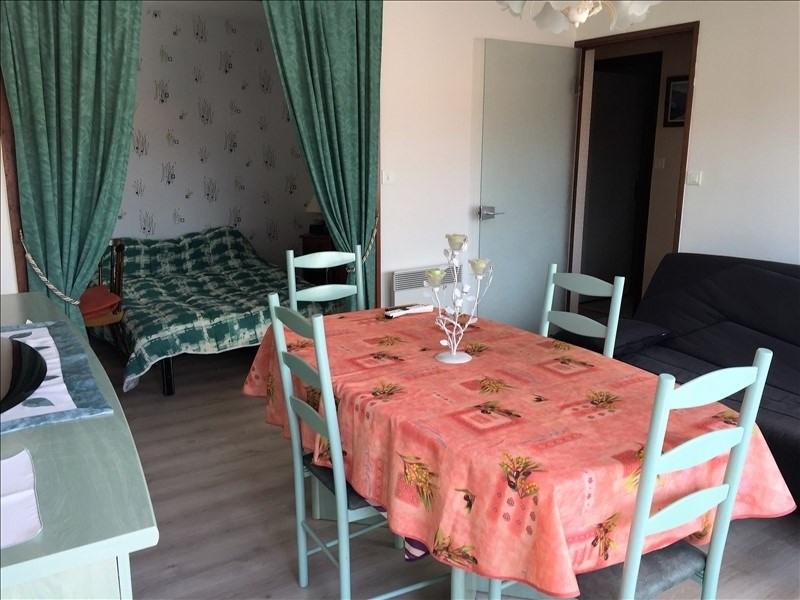 Vente appartement Jard sur mer 135500€ - Photo 3