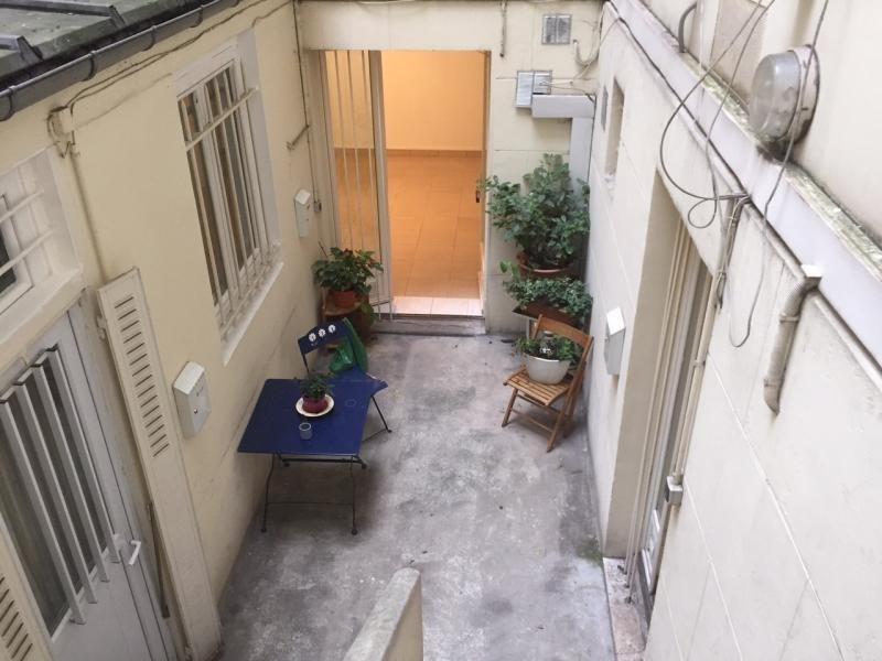 Vente appartement Paris 9ème 245000€ - Photo 2