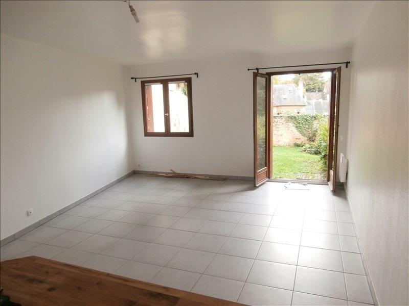 Produit d'investissement appartement Caen 98000€ - Photo 4