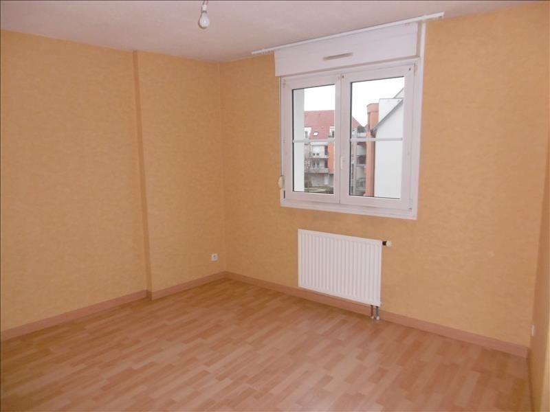 Rental apartment Riedisheim 700€ CC - Picture 7