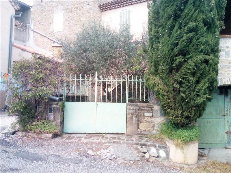 Vente maison / villa St julien les rosiers 218000€ - Photo 2
