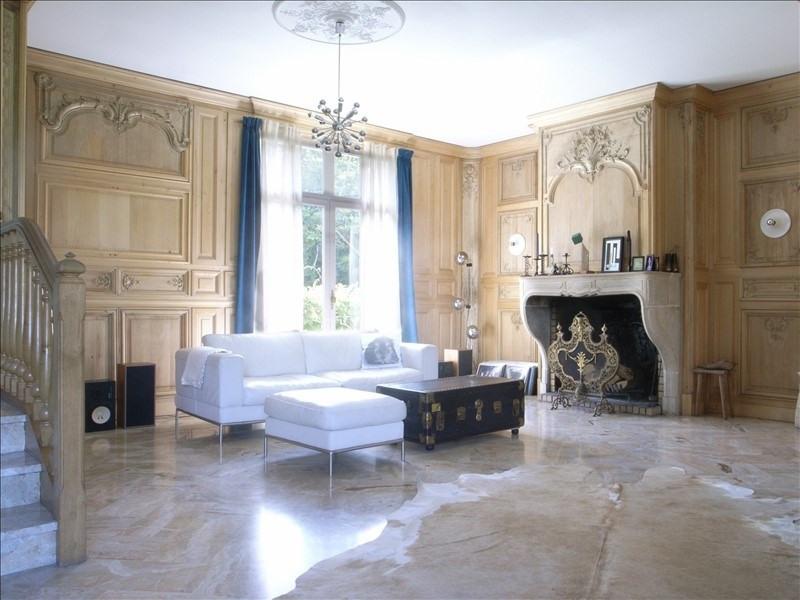 Vente maison / villa Herblay 970000€ - Photo 2