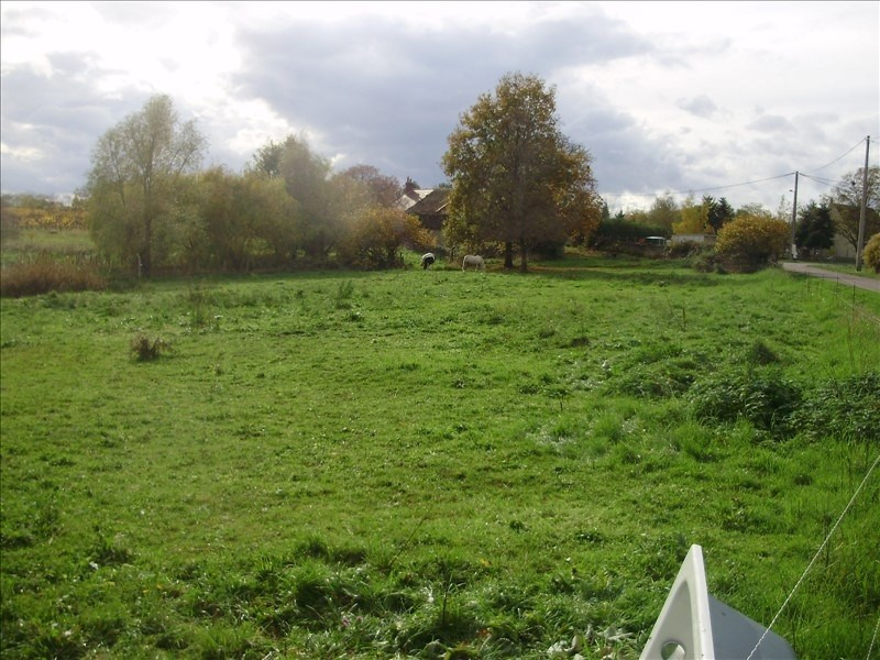 Vente terrain Monetay sur allier 22 000€ - Photo 1