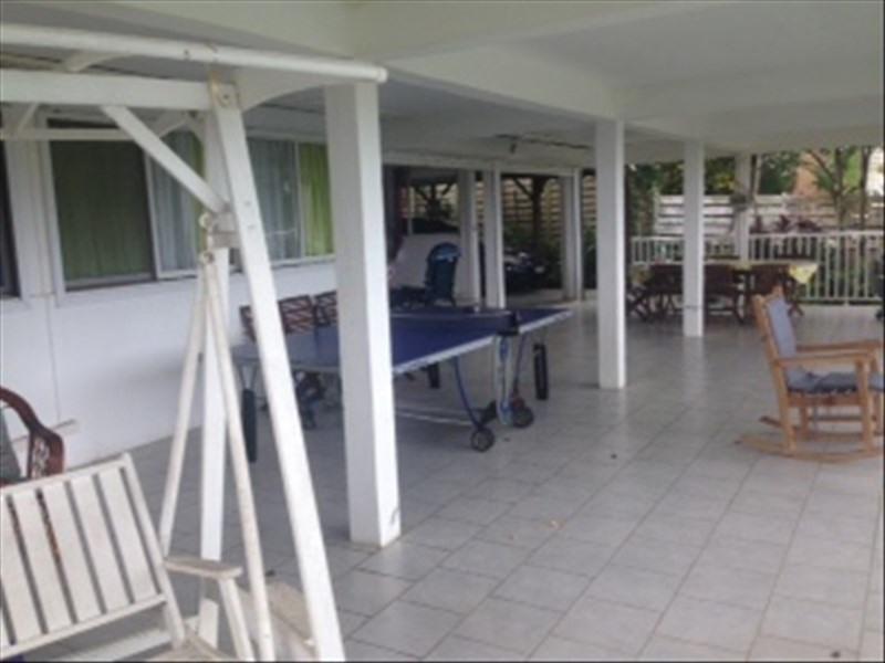 Vente maison / villa Bourg de ste rose 378000€ - Photo 2