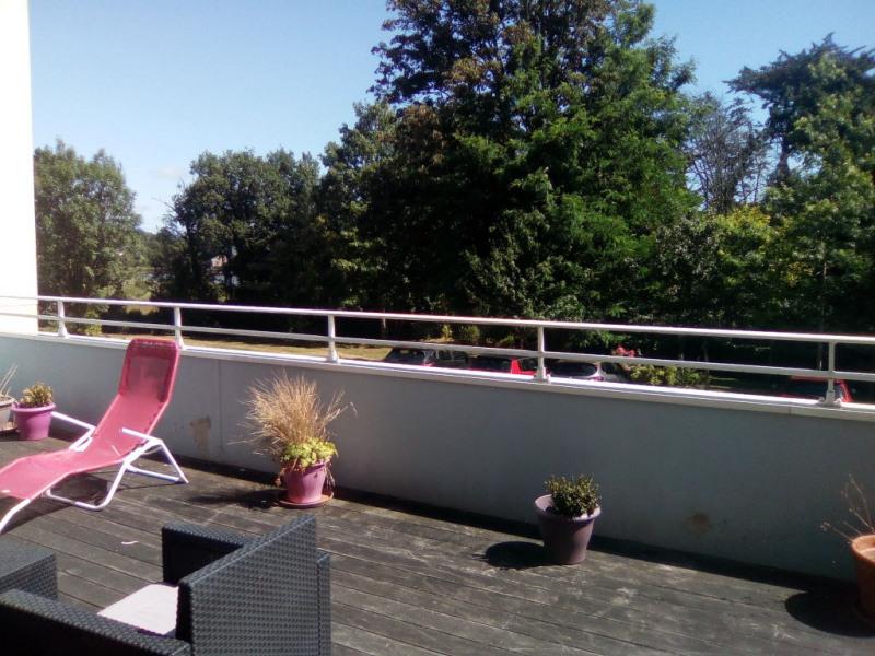 Location appartement Auray 750€ CC - Photo 5