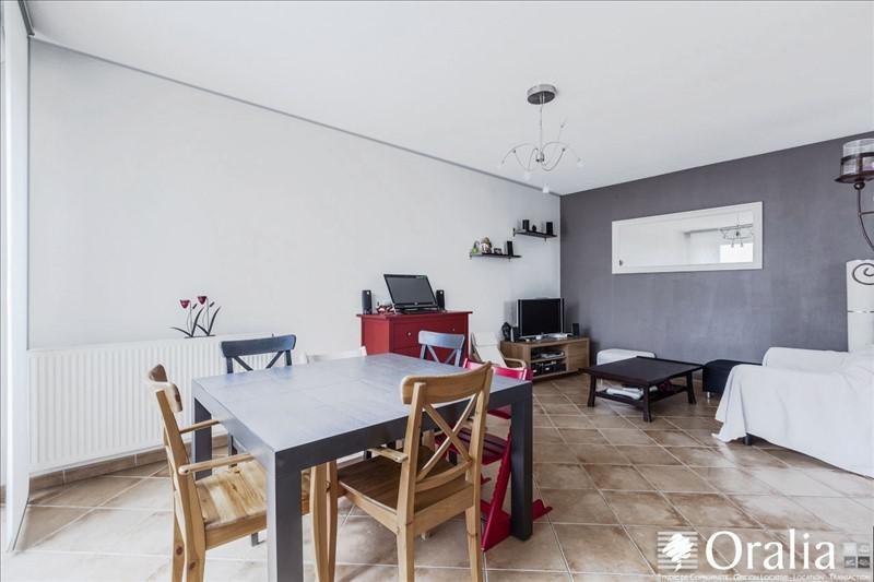 Vente appartement Grenoble 151500€ - Photo 9
