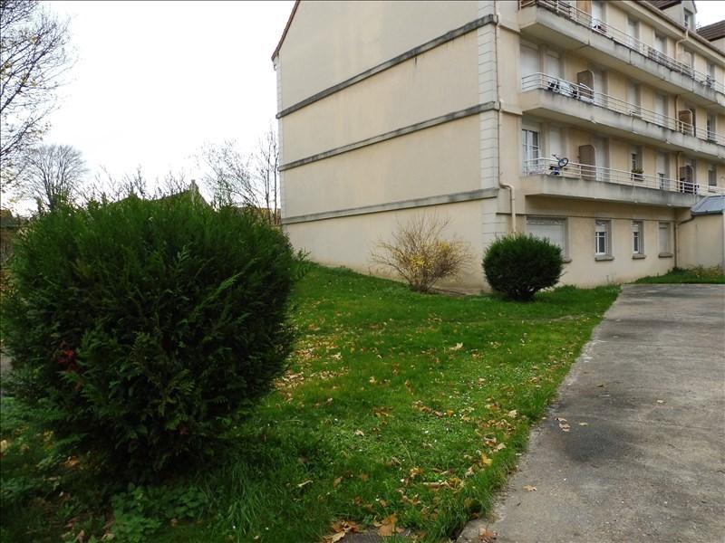 Sale apartment Sarcelles 112000€ - Picture 7