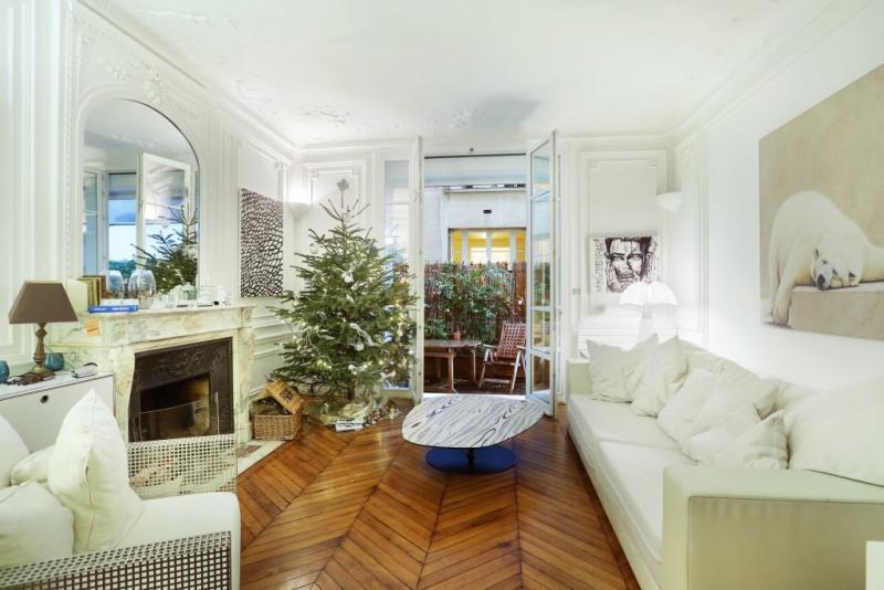 Престижная продажа квартирa Paris 16ème 1265000€ - Фото 1