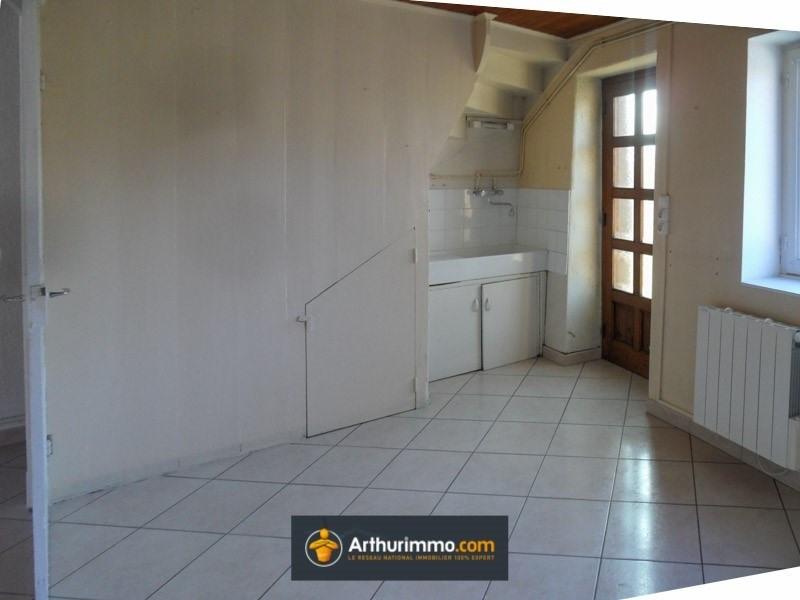 Sale house / villa Montalieu vercieu 89000€ - Picture 5