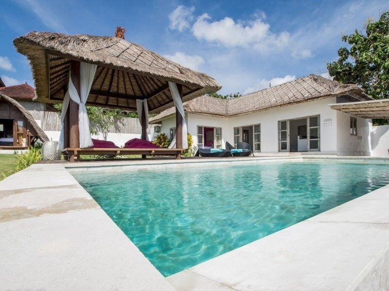 Vacation rental house / villa Bali 850€ - Picture 1