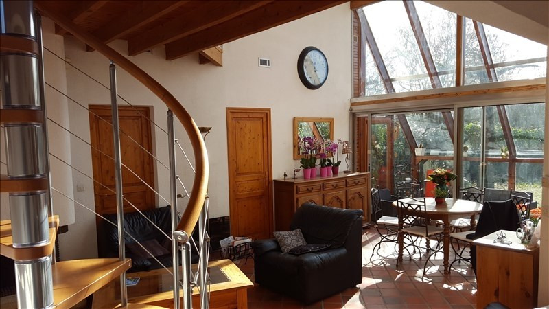 Vente maison / villa Combs la ville 361200€ - Photo 1