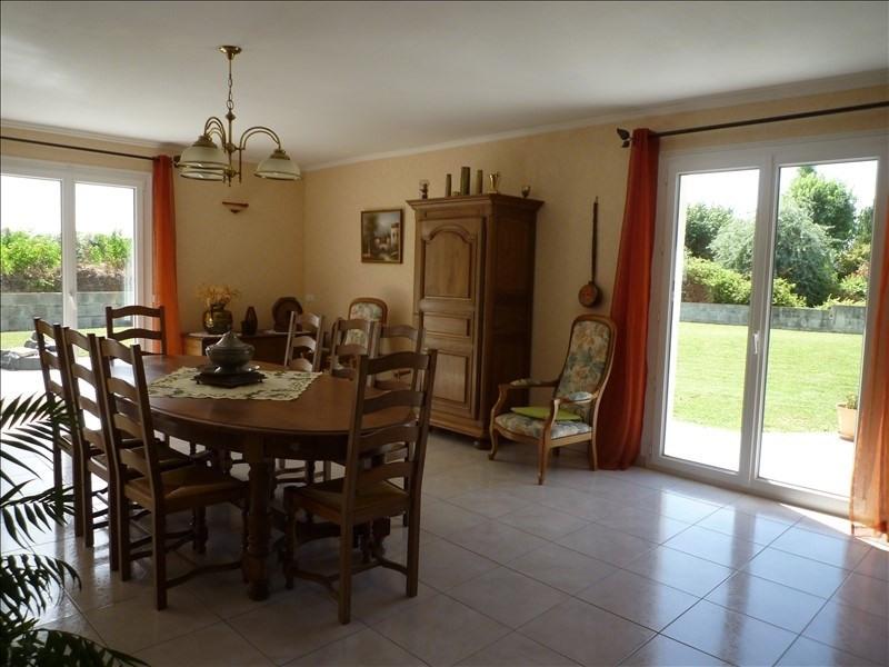 Vente maison / villa Bieville beuville 499000€ - Photo 2