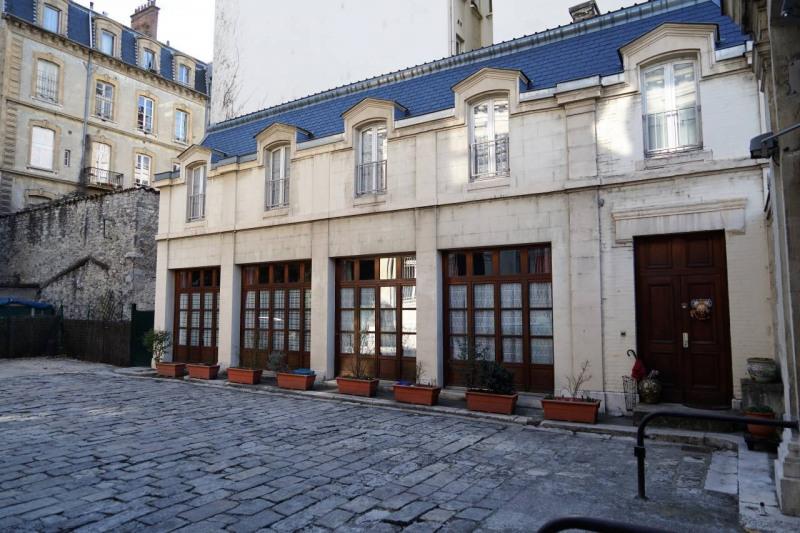 Deluxe sale apartment Grenoble 595000€ - Picture 14