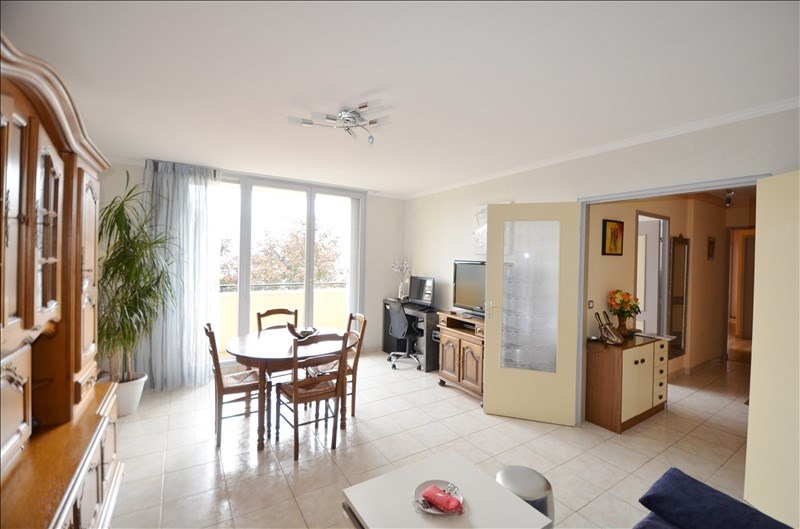 Revenda apartamento Sartrouville 210000€ - Fotografia 1