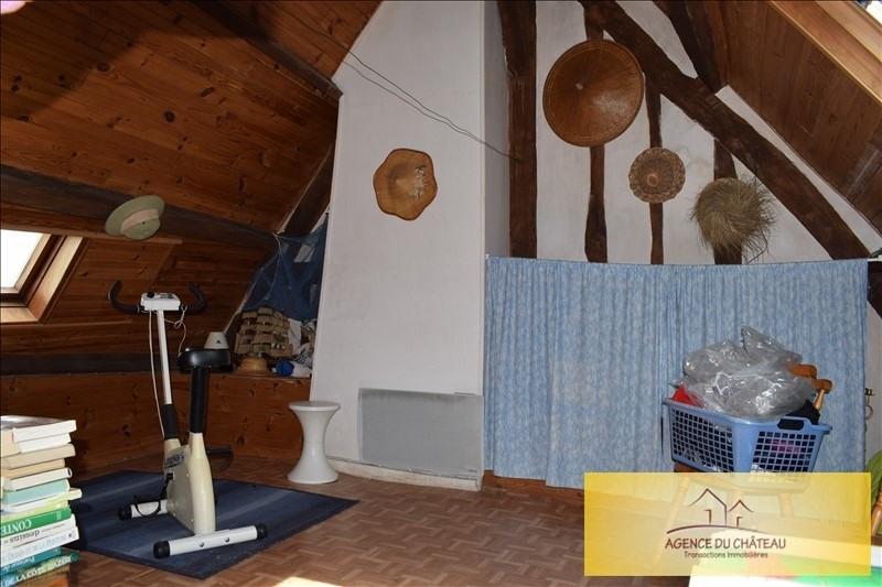Revenda casa Rosny sur seine 188000€ - Fotografia 9